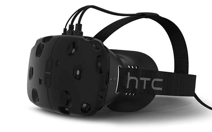 VR-Demo bei Valve