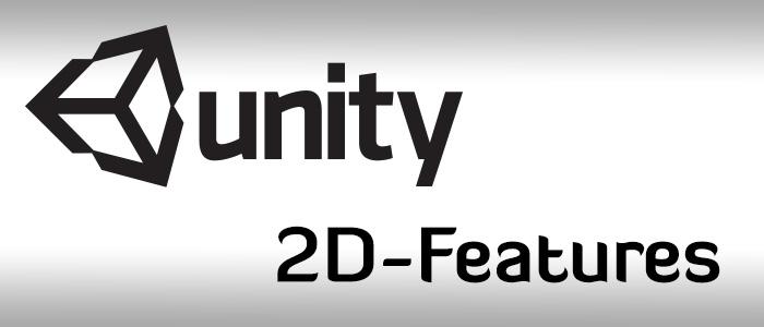 Neue 2D Features - Erste Alpha